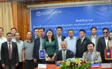 ERPA Signed for Lao PDR Clean Cookstove Initiative; Ci-Dev Portfolio Fully Committed