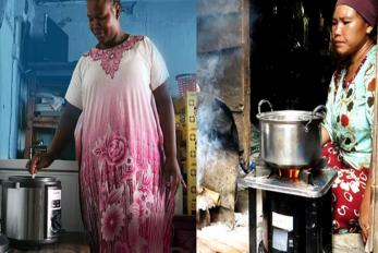 ESMAP and Ci-Dev Pave the Way for Scaling Up Innovative Financing in Clean Cooking